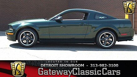 2008 Ford Mustang GT Coupe for sale 100988981