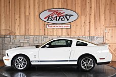 2008 Ford Mustang Shelby GT500 Coupe for sale 101020688