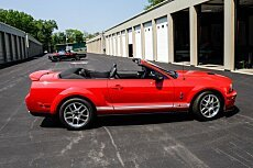 2008 Ford Mustang for sale 101042436