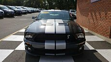 2008 Ford Mustang Shelby GT500 Coupe for sale 101059310