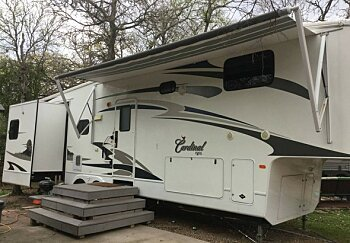 2008 Forest River Cardinal for sale 300132596