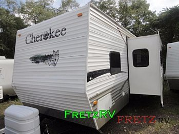 2008 Forest River Cherokee for sale 300156205