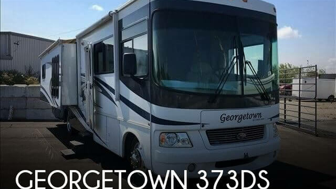 2008 Forest River Georgetown for sale 300105167