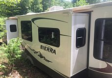 2008 Forest River Sierra for sale 300142651