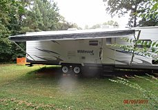 2008 Forest River Wildwood for sale 300143863