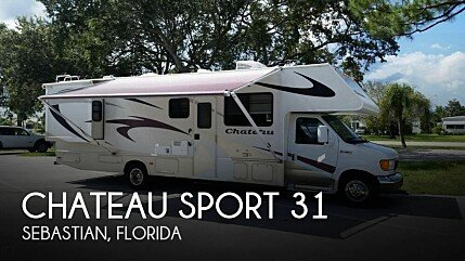 2008 Four Winds Chateau Sport for sale 300143343