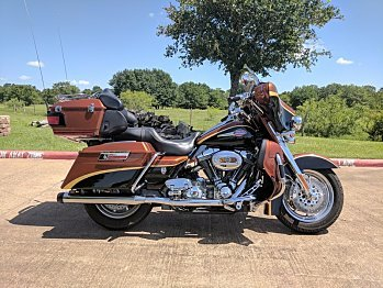 2008 Harley-Davidson CVO for sale 200478864