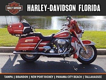 2008 Harley-Davidson CVO for sale 200592122