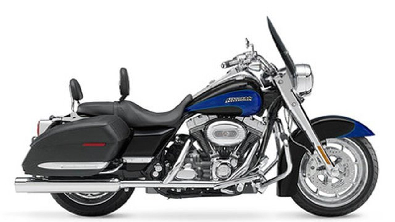 2008 Harley-Davidson CVO for sale 200623742