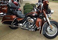 2008 Harley-Davidson CVO for sale 200382119