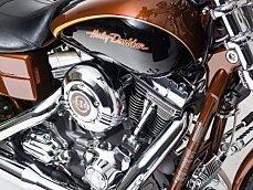 2008 Harley-Davidson CVO for sale 200455231