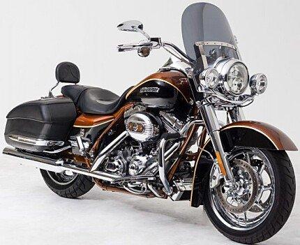2008 Harley-Davidson CVO for sale 200467741