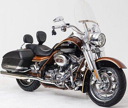 2008 Harley-Davidson CVO for sale 200487576