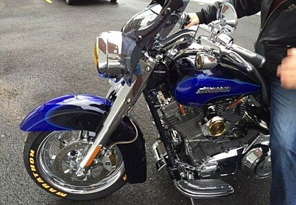 2008 Harley-Davidson CVO for sale 200495133