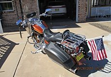 2008 Harley-Davidson CVO for sale 200507100