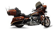 2008 Harley-Davidson CVO for sale 200583317