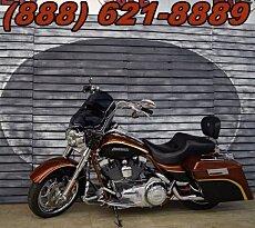 2008 Harley-Davidson CVO for sale 200594324