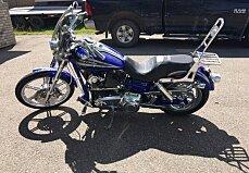 2008 Harley-Davidson CVO for sale 200630303