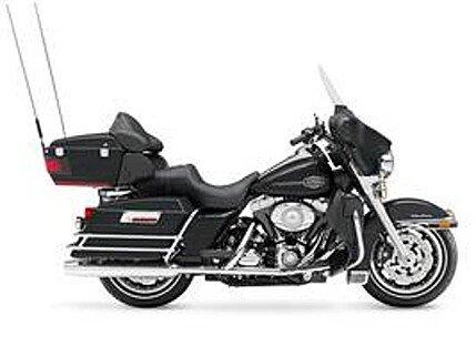 2008 Harley-Davidson CVO for sale 200630763