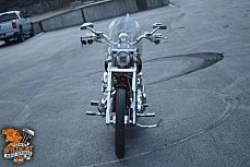 2008 Harley-Davidson CVO for sale 200634659