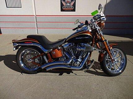 2008 Harley-Davidson CVO for sale 200640687