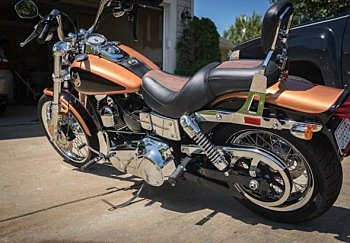 2008 Harley-Davidson Dyna for sale 200480652