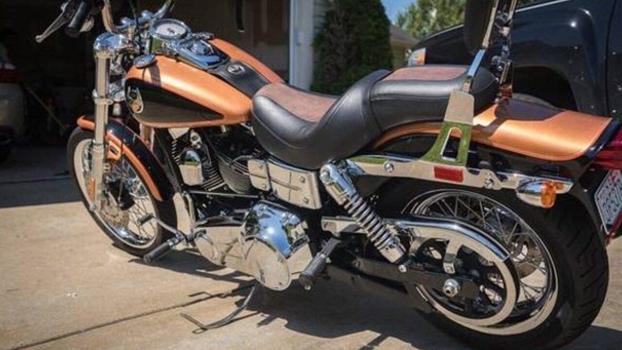 2008 Harley-Davidson Dyna for sale 200480652