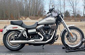 2008 Harley-Davidson Dyna for sale 200488412