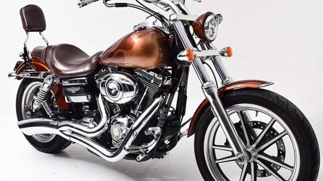 2008 Harley-Davidson Dyna for sale 200523143