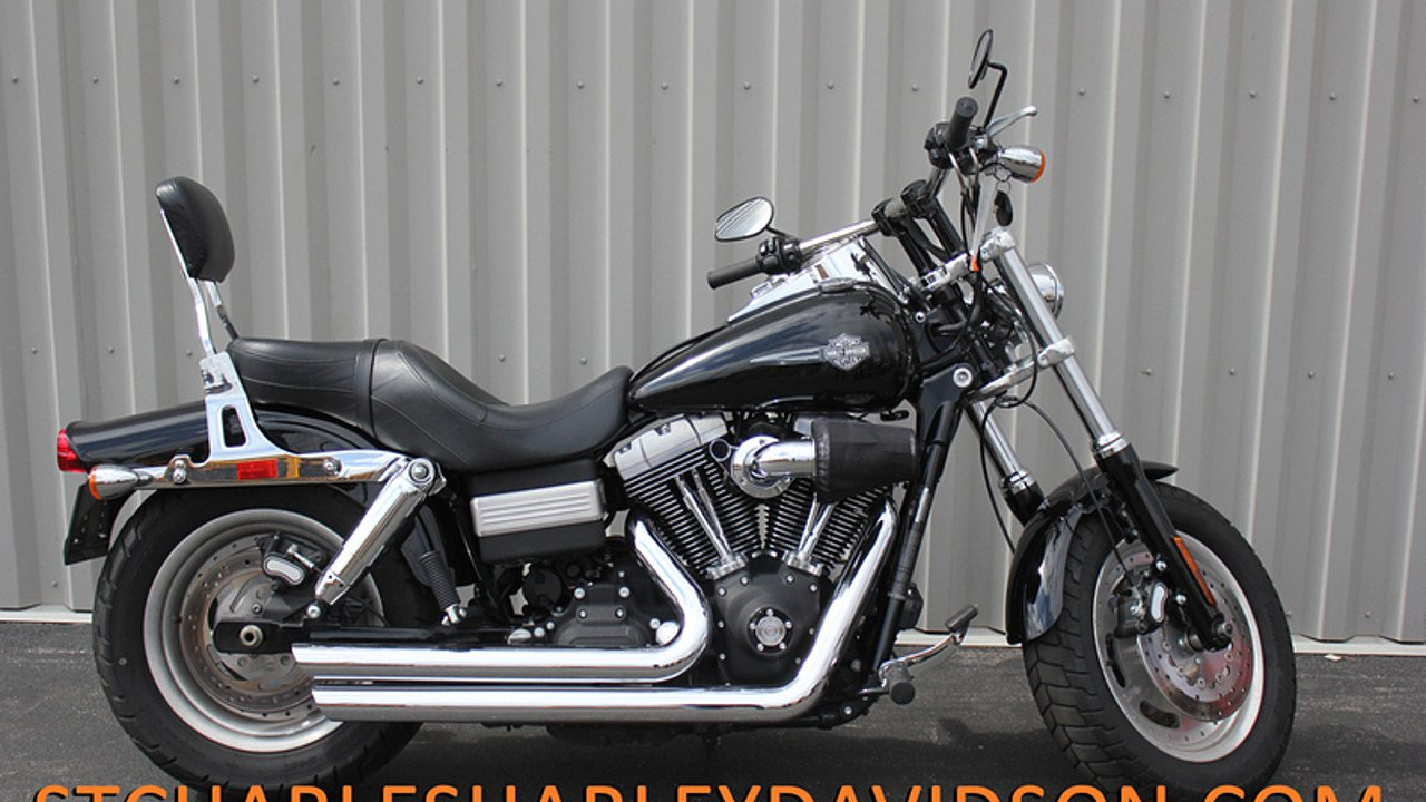 2008 Harley-Davidson Dyna for sale 200547573