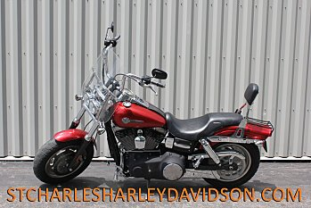 2008 Harley-Davidson Dyna for sale 200595127