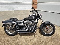 2008 Harley-Davidson Dyna for sale 200475430