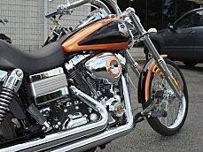 2008 Harley-Davidson Dyna for sale 200476738