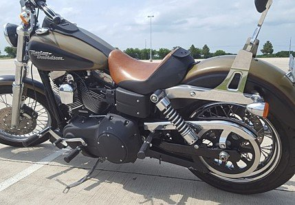 2008 Harley-Davidson Dyna for sale 200488319