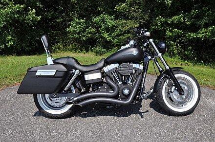 2008 Harley-Davidson Dyna for sale 200490695