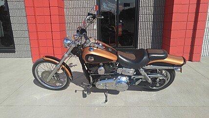 2008 Harley-Davidson Dyna for sale 200490938
