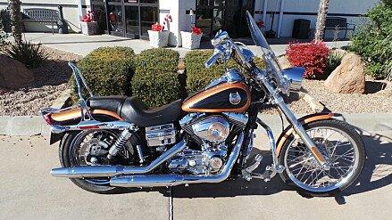 2008 Harley-Davidson Dyna for sale 200506030