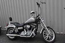 2008 Harley-Davidson Dyna for sale 200506280