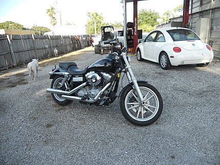 2008 Harley-Davidson Dyna Low Rider for sale 200530503