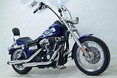 2008 Harley-Davidson Dyna for sale 200545357