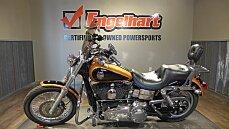 2008 Harley-Davidson Dyna for sale 200552562
