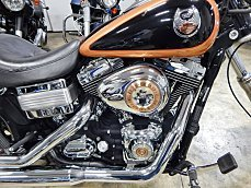 2008 Harley-Davidson Dyna for sale 200570888