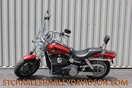 2008 Harley-Davidson Dyna for sale 200595127