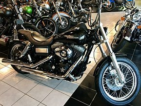 2008 Harley-Davidson Dyna for sale 200600787