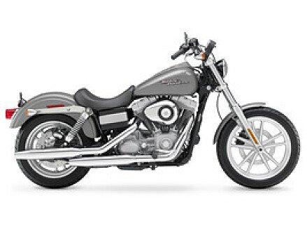 2008 Harley-Davidson Dyna for sale 200607102