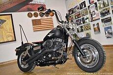 2008 Harley-Davidson Dyna for sale 200625580
