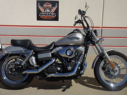 2008 Harley-Davidson Dyna Street Bob for sale 200626500