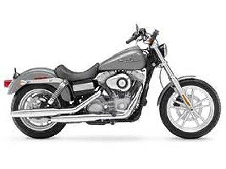 2008 Harley-Davidson Dyna for sale 200628504