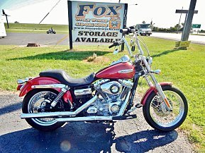 2008 Harley-Davidson Dyna for sale 200630167