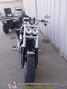 2008 Harley-Davidson Dyna for sale 200637640